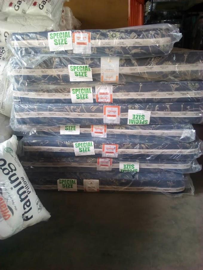 See Why People In Nigeria Preferred Vitafoam Mattresses