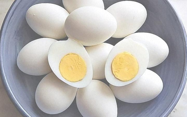 yumurtanın möcüzəli faydaları