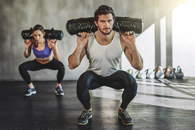 Strength training là gì
