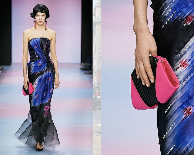 Armani Prive Couture весна лето 2020 8