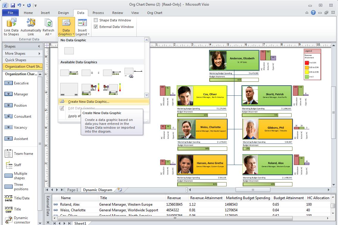 Microsoft Visio 2010 Premium [Direct Link]