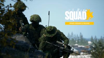 Squad Oyunu