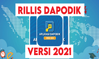 Download Aplikasi Dapodik Versi 2021