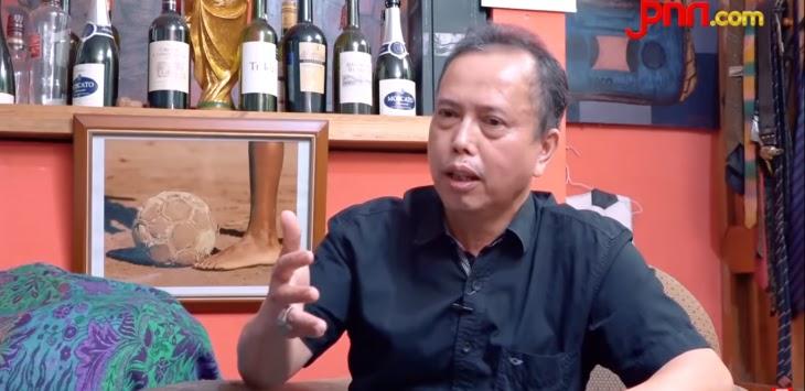IPW Ungkap Modus Oknum Polisi Minta Proyek ke Kepala Dinas di Daerah, Kapolri Harus Bersikap
