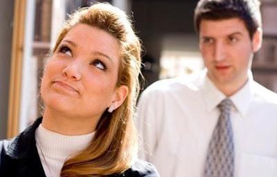 5 Kesalahan Wanita Saat Menjalani Hubungan Asmara
