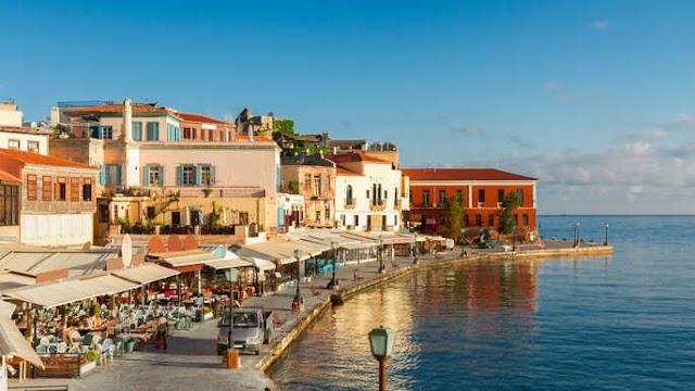 Κούρσα Covid free νησιών στη Μεσόγειο για τουρίστες