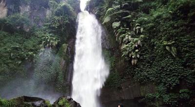 Tempat wisata Batu Air Terjun Coban Talun