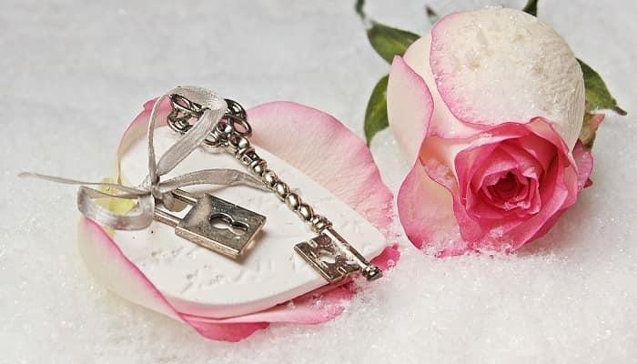كلام حب رومانسي قوي و قصير