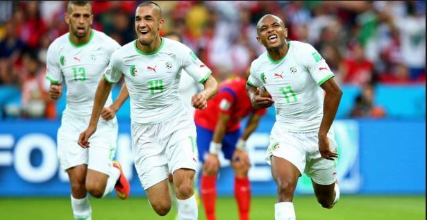 نتيجة مباراة الجزائر وتنزانيا بتاريخ 01-07-2019 كأس الأمم الأفريقية