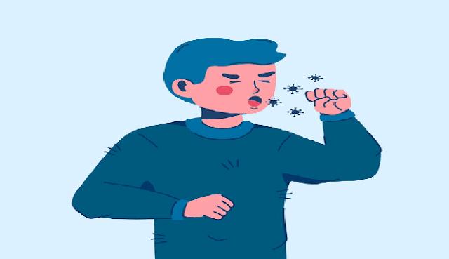 Cara menyembuhkan batuk kering berdahak