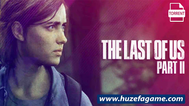 The Last Of Us Part 2 Pc Game Free Download Torrent