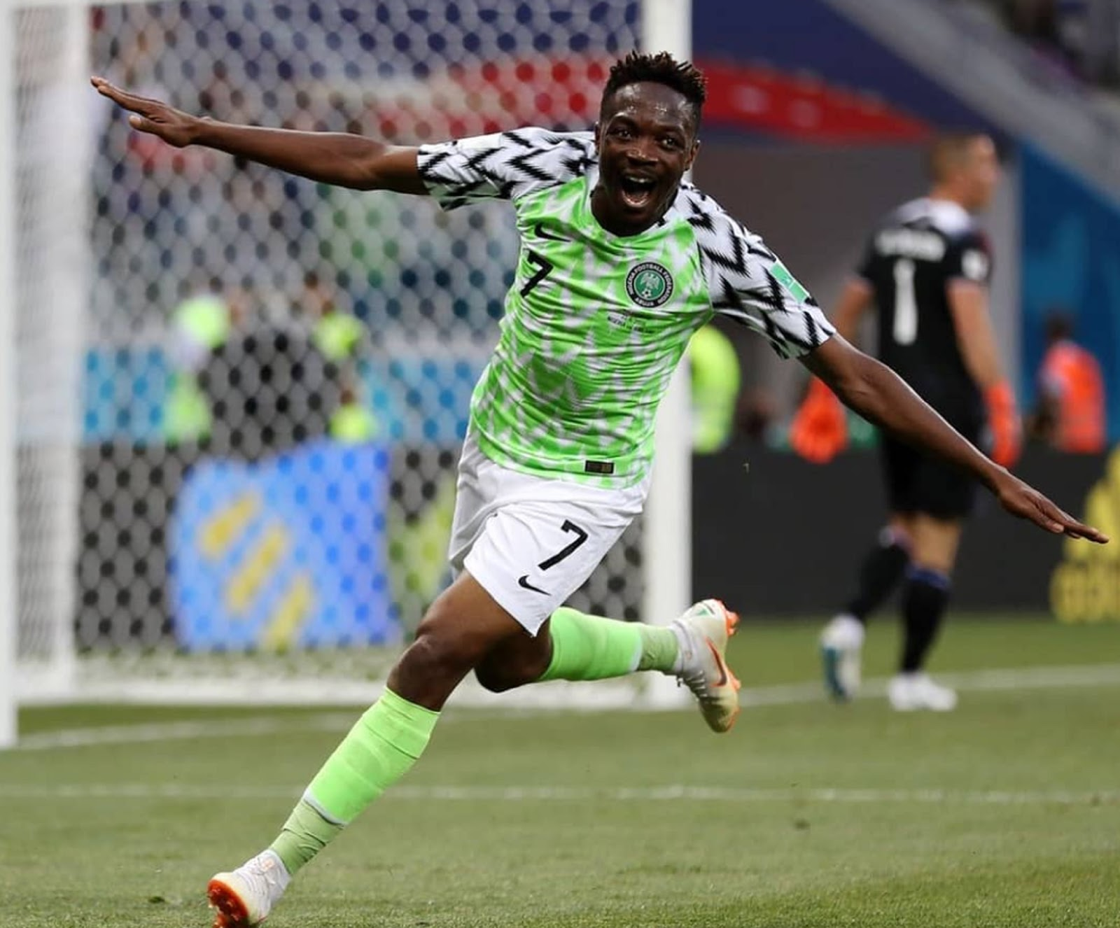 AHMED MUSA 3