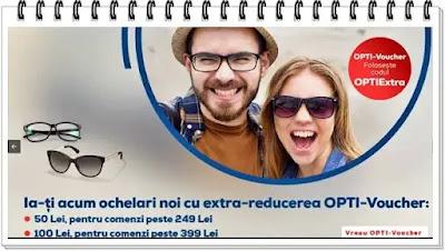 optiblu.ro pareri forumuri magazin online de optica medicala cu preturi bune