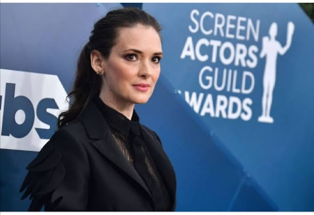 Winona Ryder Net Worth