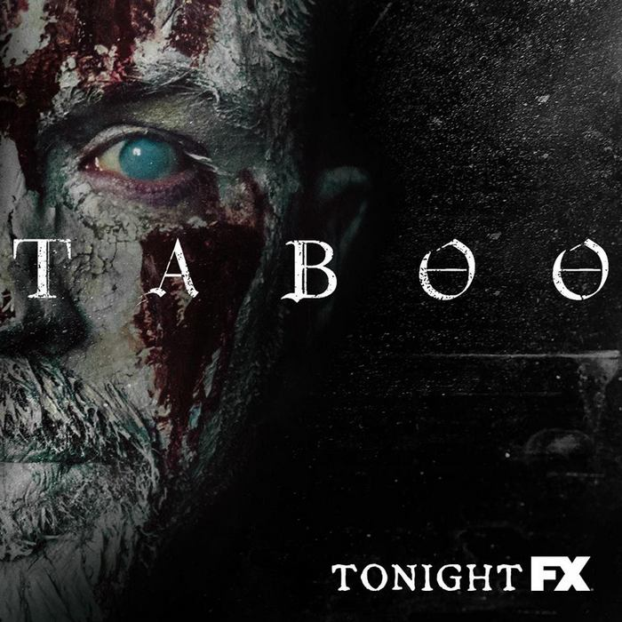 Taboo (2017 TV series)