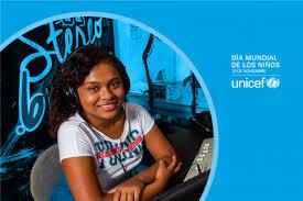 """https://www.notasrosas.com/""""Reimagina Tu Mundo"""", llamado de Unicef, en el Día Mundial De Los Niños"""