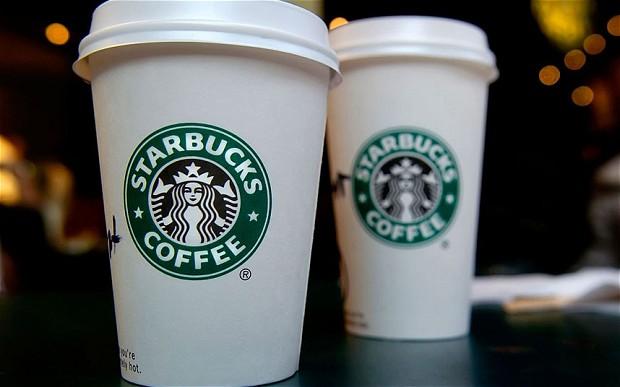 Cedo, o seu dia vai começar com café numa Starbucks perto de você