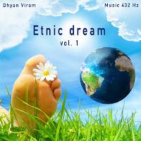 Ethnic dream - music 432 Hz