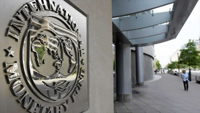 FMI: Sanciones de EEUU a Irán dañan economía del Oriente Medio