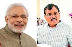 Jhabua News- राष्ट्रीय शिक्षा नीति को लेकर सांसद गुमानसिंह डामोर ने प्रधानमंत्री नरेंद्र मोदी  को लिखा पत्र