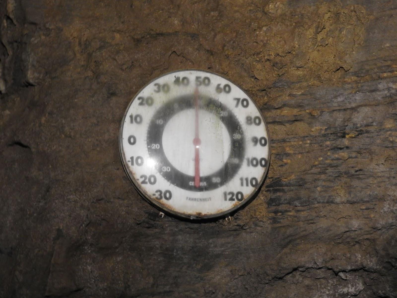 """""""Temperature"""""""