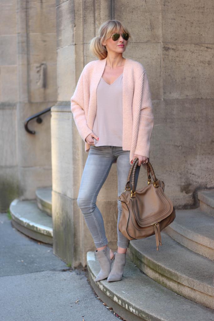 Nowshine Fashion über 40 Blog