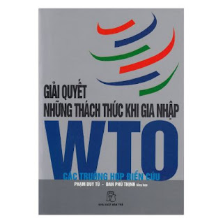 Giải Quyết Thách Thức Khi Gia Nhập WTO - Các Trường Hợp Điển Cứu ebook PDF-EPUB-AWZ3-PRC-MOBI