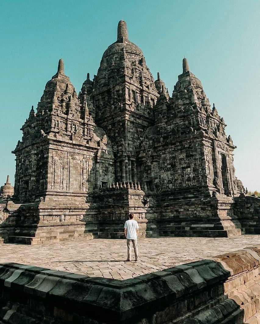 Sejarah Candi Sewu Yogyakarta