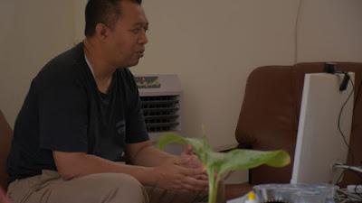 Dr. Zul: Promosi Wisata Tak Perlu Ribet, Lombok-Sumbawa Cantik Apa Adanya