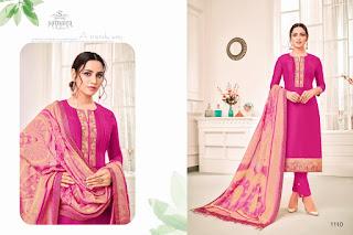 Samaira Fashion Abhinandan Vol 3 Silk Salwar Kameez Collection
