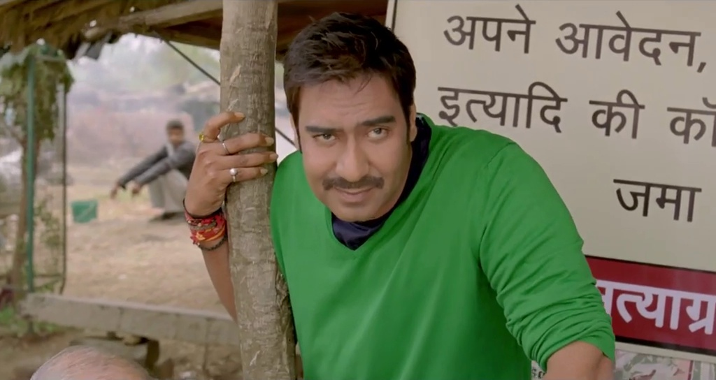 Ajay Devgan Biography, Height, Weight, Wiki, Movie List