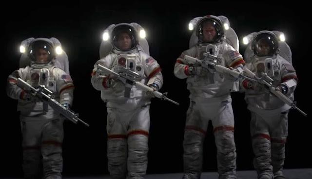 Primeras imágenes de la segunda temporada de 'For All Mankind'