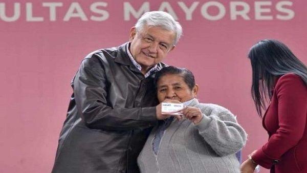México crea Banco de Bienestar para adultos mayores