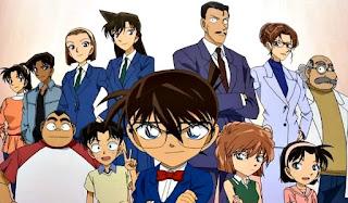Detective Conan (28 stagioni) ITA e Sub-Ita