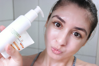 ácido glicolico, clarear a pele, como clarear a pele, como tratar manchas de pele, melasma, como tratar melasma, tratamento de pele, limpeza de pele