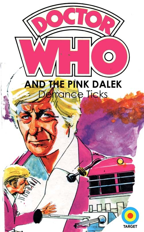 Off Target: Doctor Who and The Pink Dalek