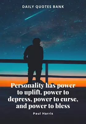 Best Quotes About Personality, Character Quotes For Personality