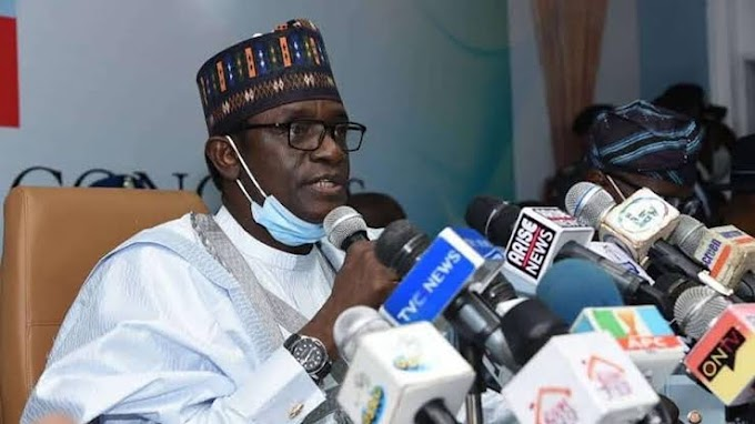 Yobe: Buni Reacts As Troops Repel Boko Haram Attack On Geidam