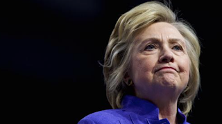 Hillary's Health Concerns Serious, Say Most Doctors Polled By The Association Of American