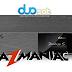 Duosat Prodigy S Primeira Atualização v1.01 - 05/09/2019