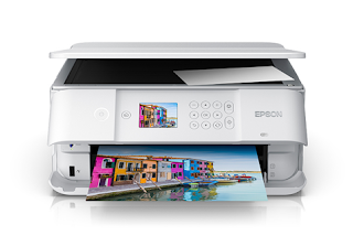 Epson Expression Premium XP-6005 Drivers Download