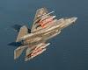 F-35 Capabilities in Beast mode