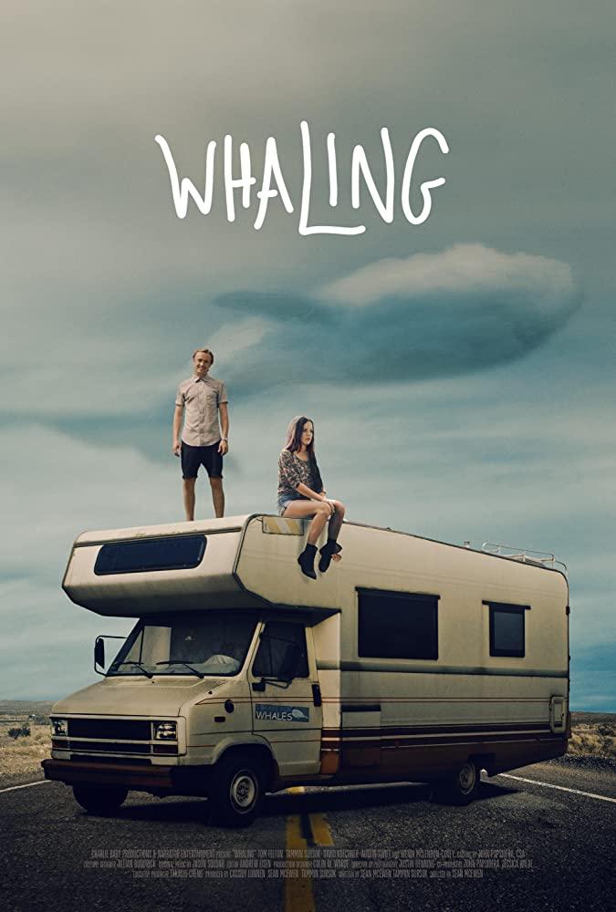 مشاهدة مشاهدة فيلم Braking for Whales 2019 مترجم