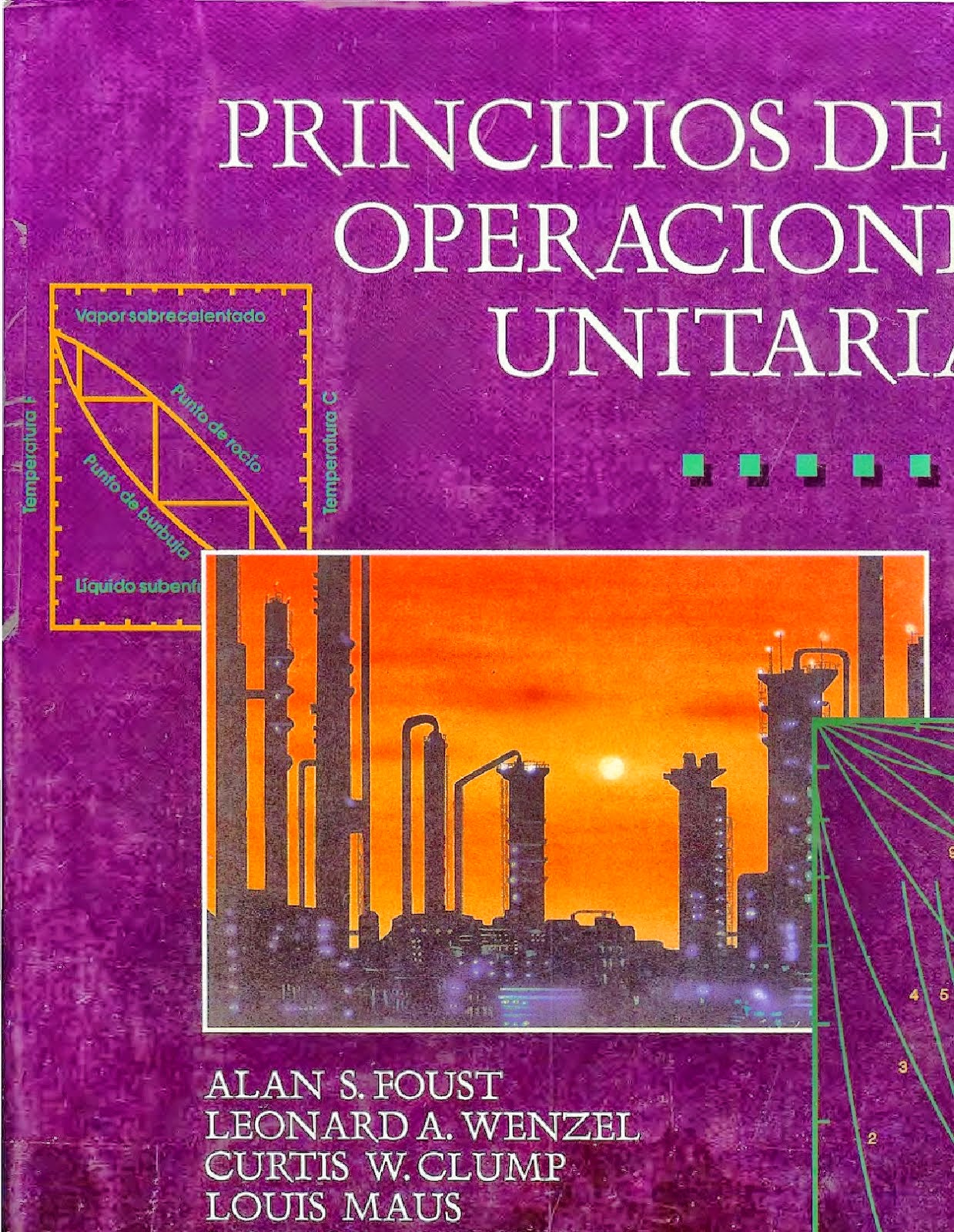 principios de operaciones unitarias foust pdf