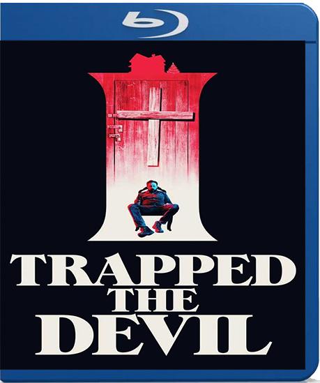 I Trapped the Devil [2019] [BD25] [Subtitulado]