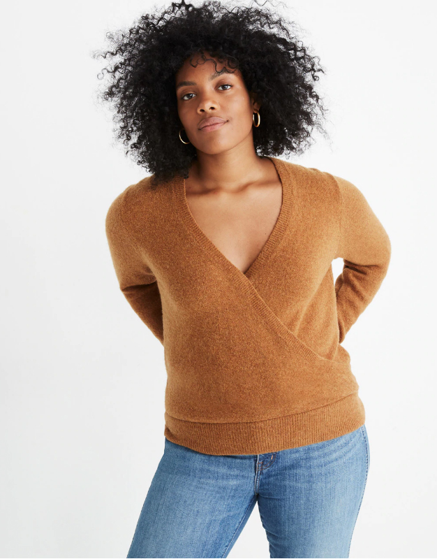 Taking a look at the Madewell October 2018 sale markdowns and holiday preview :: Effortlessly with Roxy