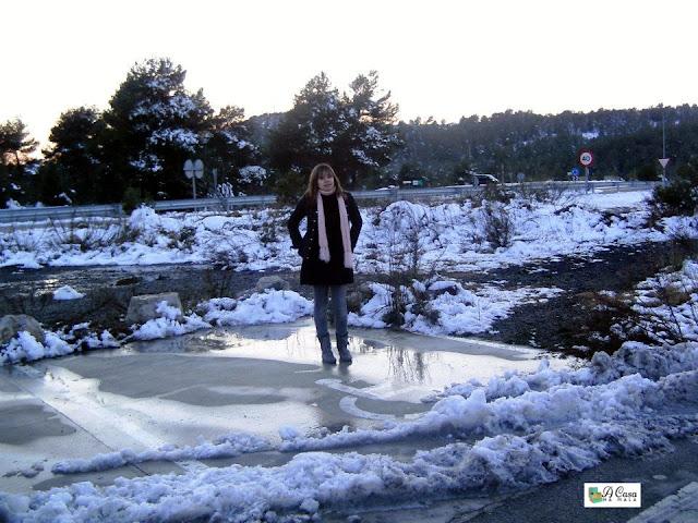 viajar no inverno