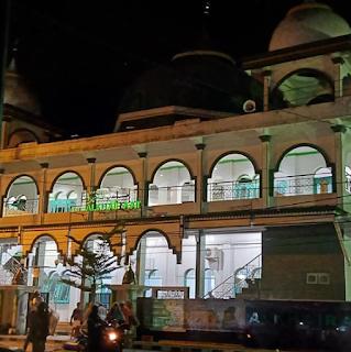 Pondok Pesantren Al Khairaat, Palu