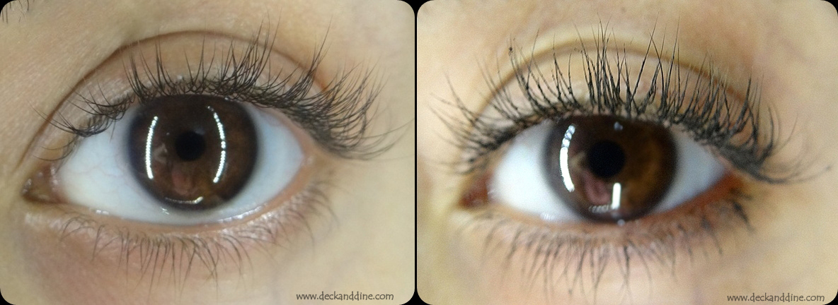 CLINIQUE High Impact Mascara Review - Deck and Dine