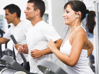 7 Benefits of Regular Exercise